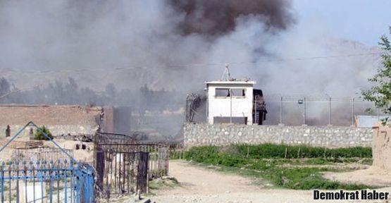 Afganistan'da intihar saldırısı: 41 ölü