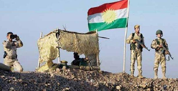 AFP: Peşmerge IŞİD'in ikinci ismini öldürdü