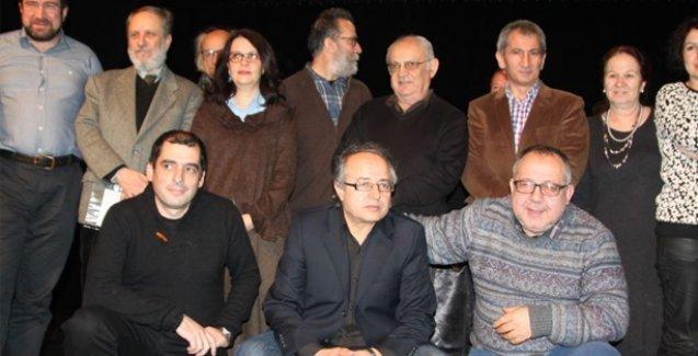Afşar Timuçin'e PEN Türkiye Şiir Ödülü