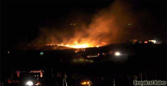Afyon'da 25 asker öldü
