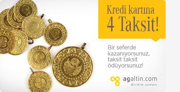 Agaltın yarım altın fiyatları