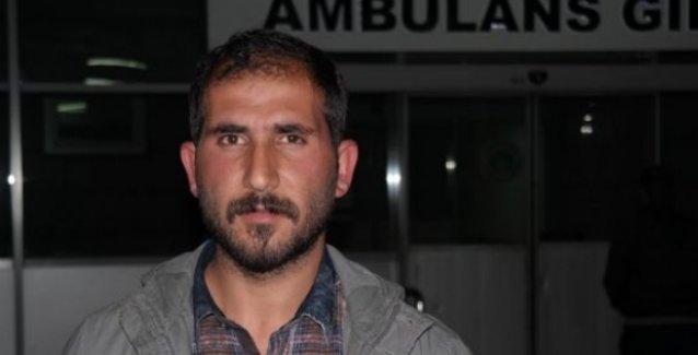 Ağrı'da yaralı kurtulan canlı kalkana polisten yalan ifade baskısı!