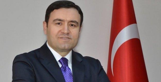 Ağrı valisinden bir garip operasyon açıklaması: HDP'lilere HDP propagandası yapılacaktı