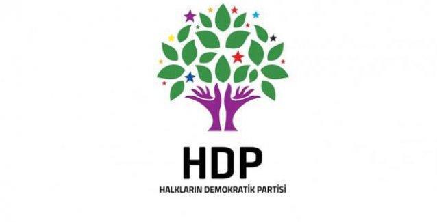 Ağrı ve Van'da AKP yöneticileri istifa ederek HDP'ye geçti