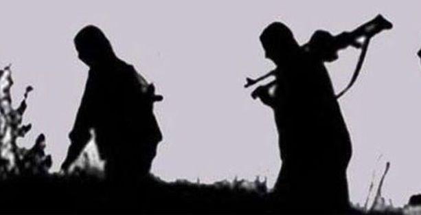 Ağrı'da 6 işçi kaçırıldı