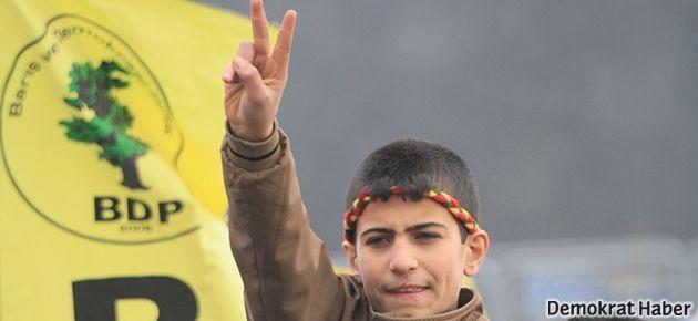 Ağrı'da zafer BDP'nin!