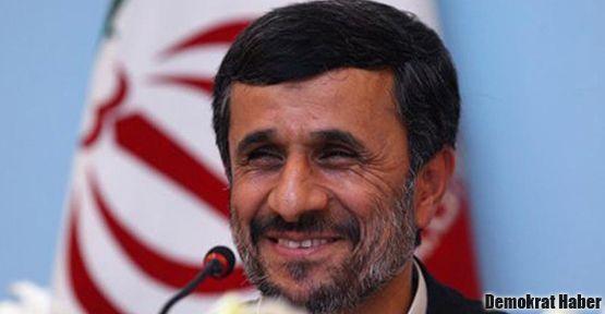 Ahmedinecad ABD'ye gidiyor