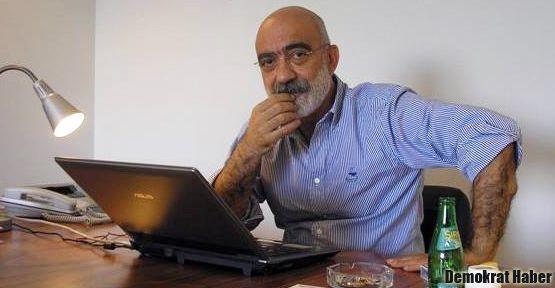 Ahmet Altan: Adam gibi yaşayalım!