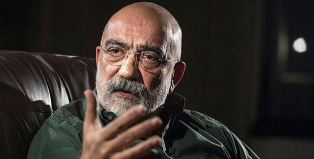 Ahmet Altan: AKP-MHP koalisyonunda HDP yüzde 20'yi aşar, ana muhalefet olur