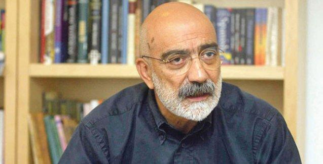 Ahmet Altan'dan 'Balyoz' soruları