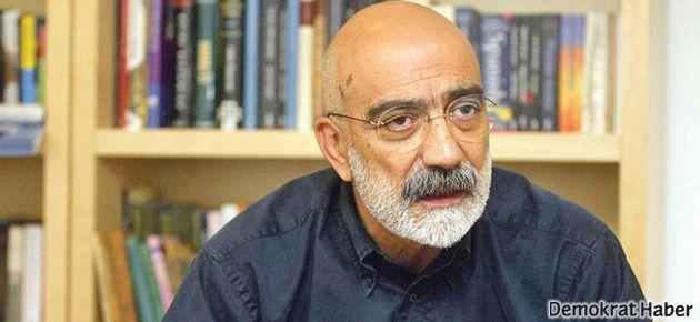 Ahmet Altan HDP'yi eleştirdi