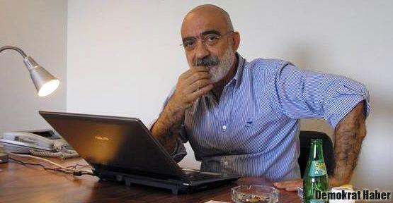 Ahmet Altan'ın ayrılık yazısı