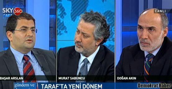 Ahmet Altan'ın istifasında 'iletişim kazası' olmuş