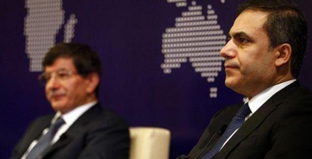 'Ahmet Davutoğlu Başbakan, Hakan Fidan Dışişleri Bakanı olabilir'