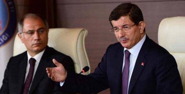 Ahmet Davutoğlu: Tehcir insanlık suçu Efkan Ala: Biz tehcir yaptık tehcir
