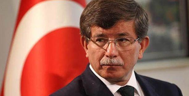 Ahmet Davutoğlu'na göre IŞİD bir 'reaksiyon'