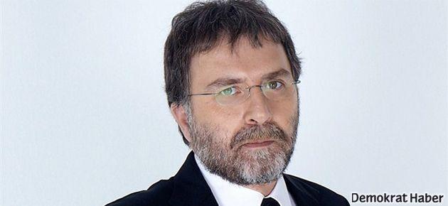 Ahmet Hakan: Başbakan'ın gazetesi olursan...