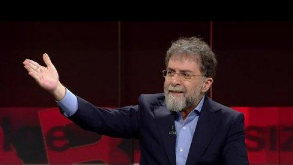 Ahmet Hakan'dan Yılmaz Özdil'e: 'Ebleh faşist'