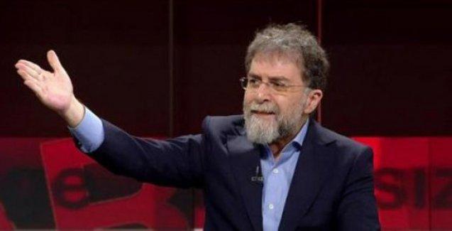 Ahmet Hakan: Latif Erdoğan'ı şerefsiz ilan ediyorum