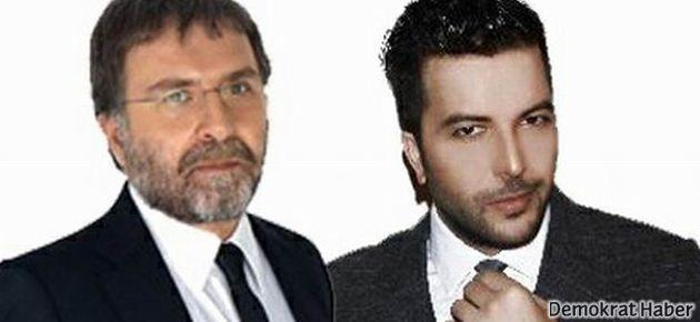 Ahmet Hakan, Nihat Doğan'ı mahkemeye verdi
