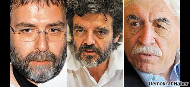 Ahmet Hakan ve Çandar tutuklanacaktı iddiasına yanıt