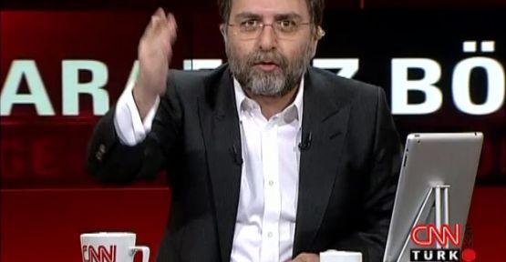 Ahmet Hakan yanıt verdi: Ermeniyim