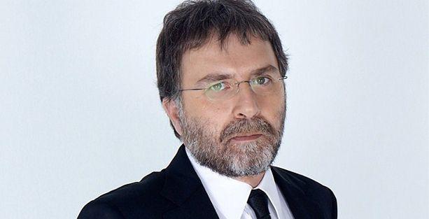 Ahmet Hakan: Yeni Şafak'ınki bonzai kafası