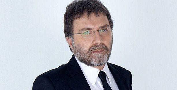 Ahmet Hakan'a 25 Aralık sorgusu