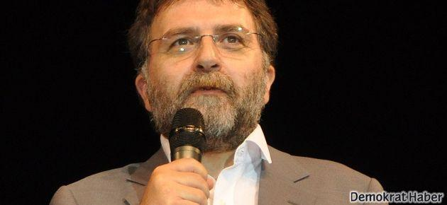 Ahmet Hakan'dan Arınç'a 'Tosun Paşa' itirazı