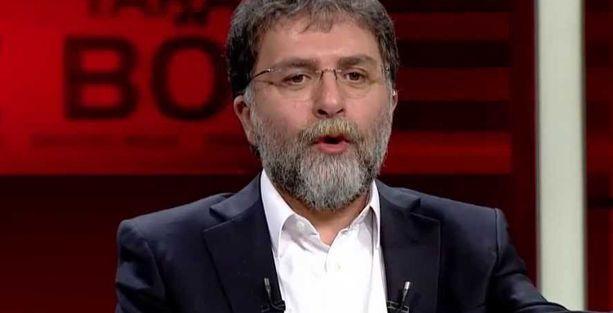 Ahmet Hakan'dan çarpıcı bayrak yazısı