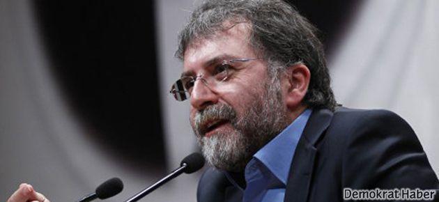Ahmet Hakan'dan Çelik'in 'Oscar' çıkışına yanıt