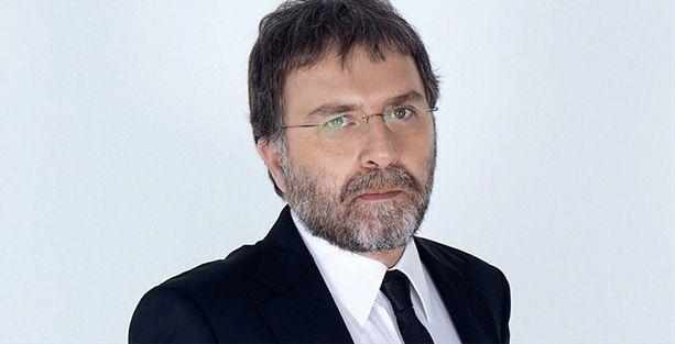 Ahmet Hakan'dan Bülent Arınç yorumu