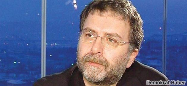Ahmet Hakan'dan İsmail Türüt'e sert tepki