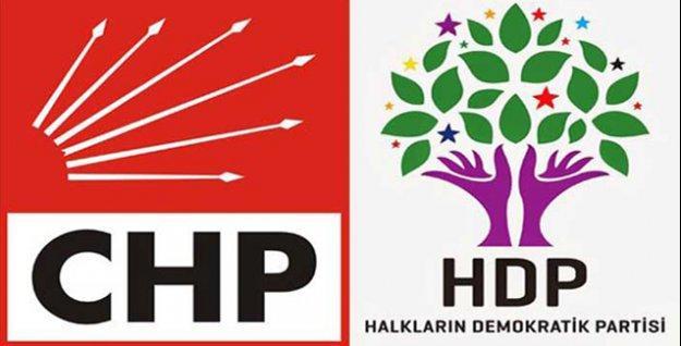 Ahmet İnsel: HDP'ye verilecek oy CHP'ye de yarıyor