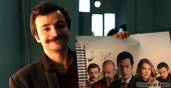 Ahmet Kaya yüzünden izlemeyenler, lütfen izlemesinler!