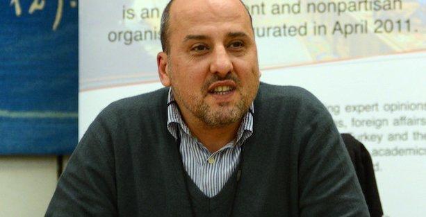 Ahmet Şık: En büyük medya patronu Cumhurbaşkanı!