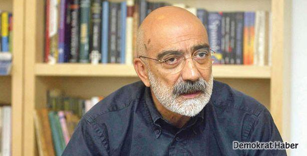 Ahmet Şık'tan Ahmet Altan'a: Sen bir alçaksın!