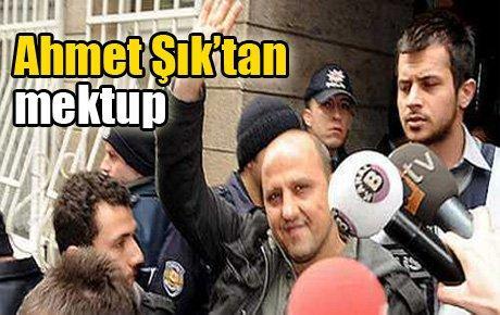 Ahmet Şık'tan Mektup: Savcı Delilleri Açıklasın, Hepimiz Bilelim