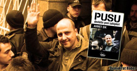 Ahmet Şık'tan yeni kitap ve yeni dava