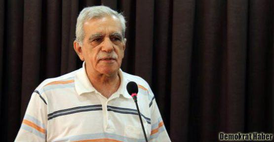 Ahmet Türk, AKP'li Kürtlere seslendi