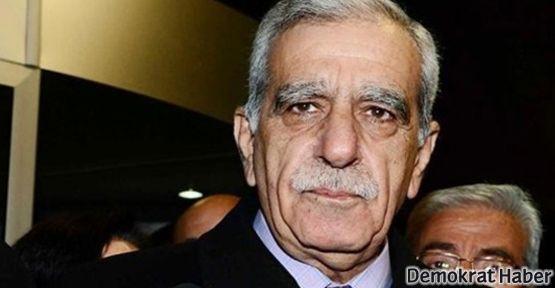 Ahmet Türk: Sızma, tedbirsizliğin sonucu