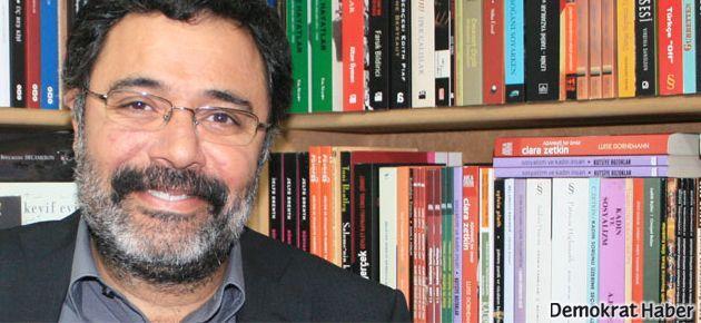 Ahmet Ümit: Cihannüma Kasrı'nı koruyalım