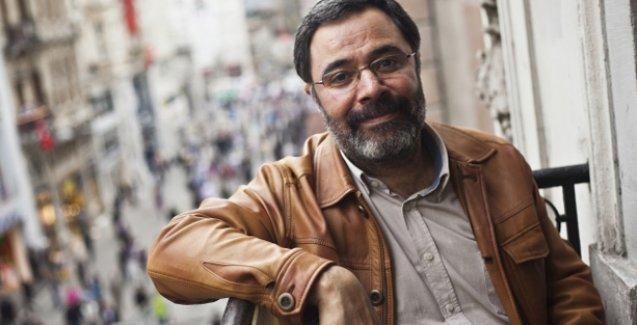Ahmet Ümit'e 'kültür ihracatı' ödülü