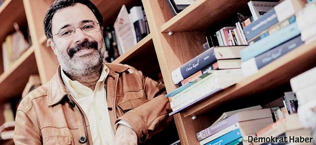 Ahmet Ümit'ten iktidara 'bir kadeh içki' önerisi