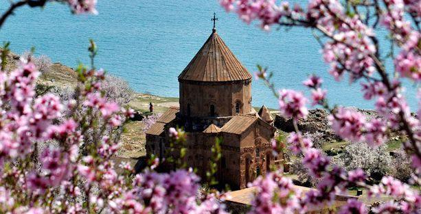 Ahtamar Kilisesi, 'Dünya Mirası Listesi' yolcusu