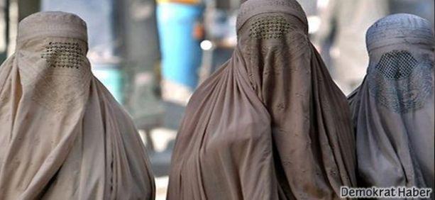 AİHM: Burka yasağı insan haklarına aykırı değil