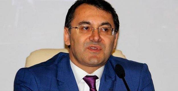 'AİHM'deki ifade özgürlüğü dosyalarının yarısı Türkiye'den'