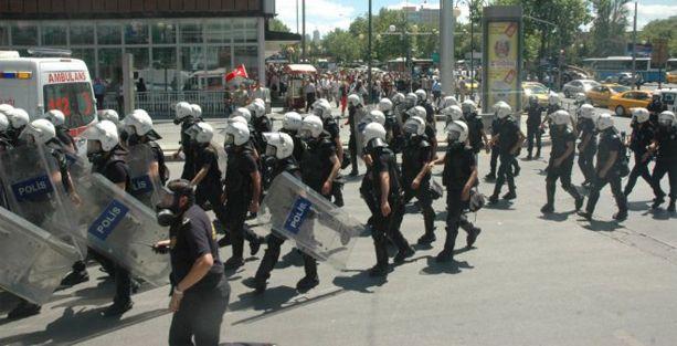 AİHM: Polisi doğrudan soruşturun