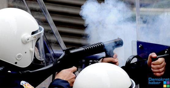 AİHM'den 'biber gazı' cezası