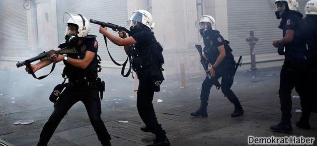 AİHM'den 'direkt atış' cezası